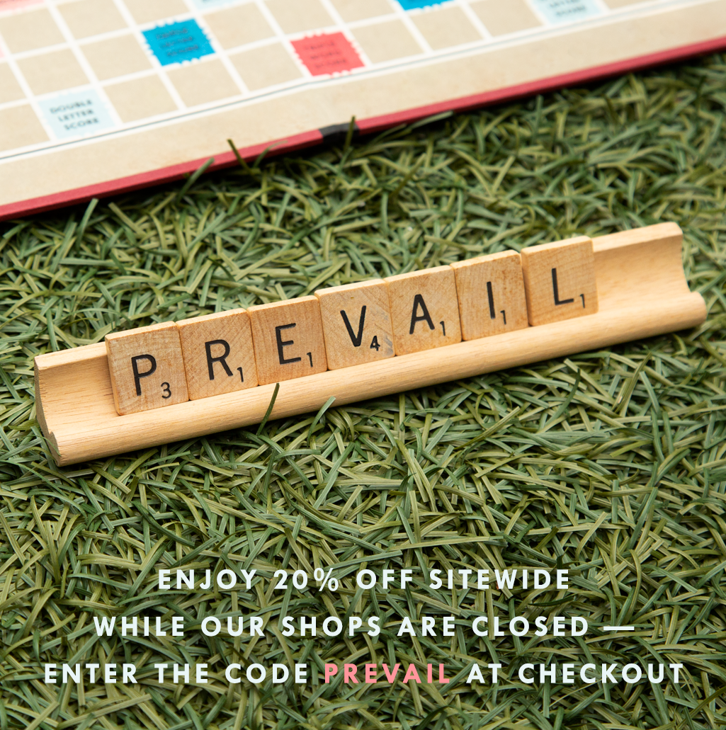 the prevail sale